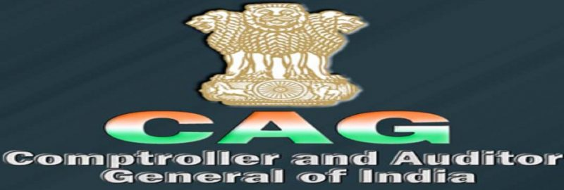 Role and responsibility of CAG India, comptroller and auditor general of india