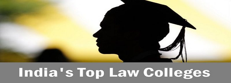 Top law colleges/university in india