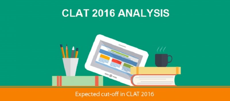 CLAT 2016 exam analysis, clat exam paper analysis