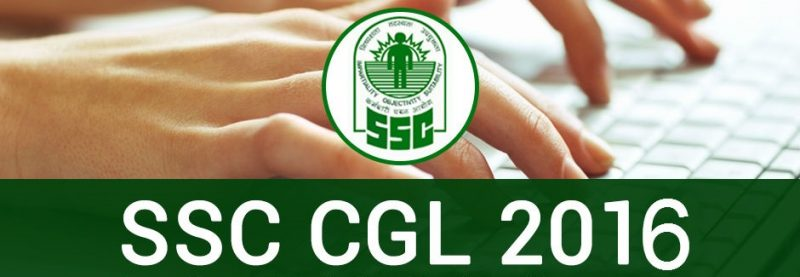SSC CGL 2016: What can be the expected date of SSC CGL 2016 (tier-1 & 2)