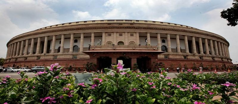 What is Sessions of Parliament Lok Sabha - Rajya Sabha: Adjournment, Prorogation, Dissolution, How prorogation differ from dissolution?