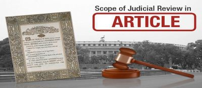 Articles relating to the Parliament of India & Summary of Indian Constitution articles