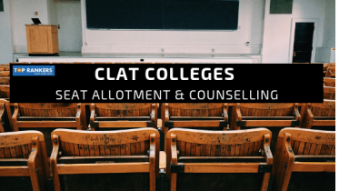 CLAT Colleges – Know Colleges Which Accept CLAT Score Card 2019