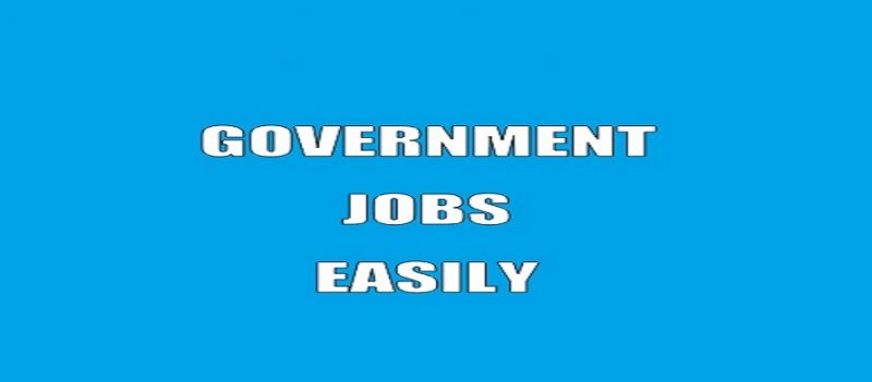 Getting a Government Job is Very Easy! Just Follow These Steps!