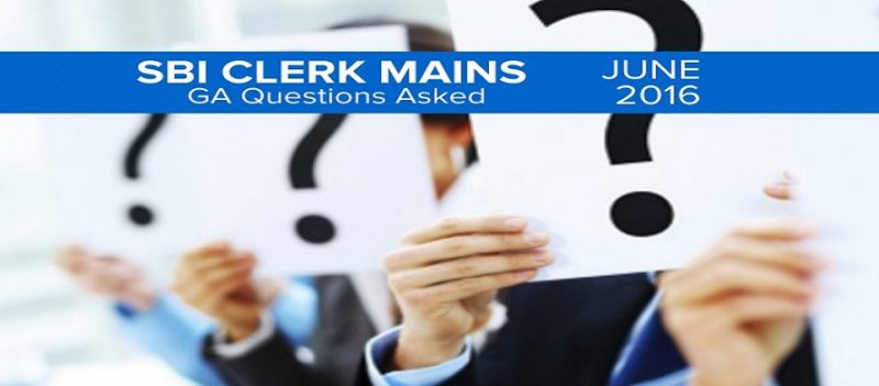 GA-Questions-asked-in-SBI-Clerk-Mains-2016-Exam2nd-Slot-25th-26th-June-201