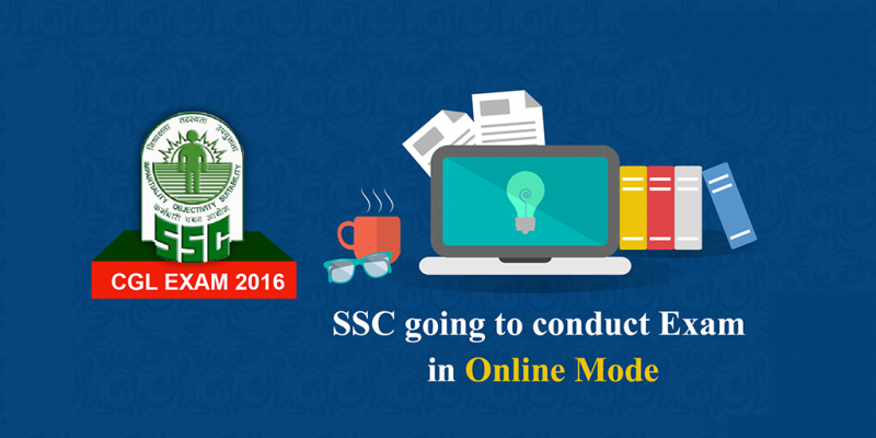 What is Changes in SSC CGL 2016 Tier 1 Exam pattern
