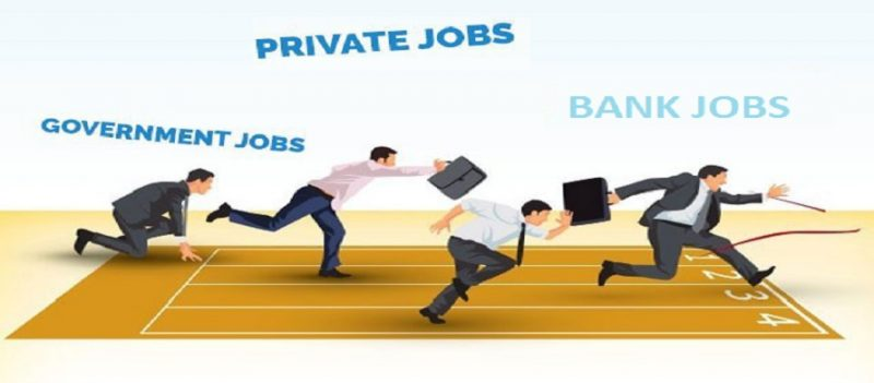 Why are Indian Youths attracted towards Bank Jobs?-Check Here, Prospects of bank jobs in India down the line