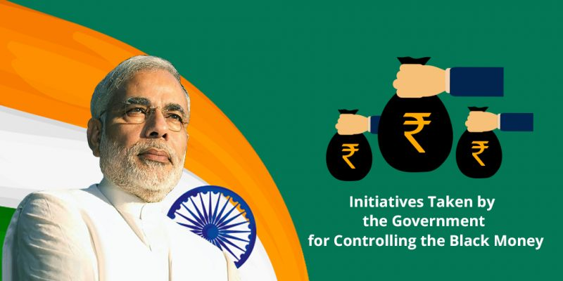 Initiatives-Taken-by-the-Government-for-Controlling-the-Black-Money