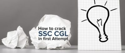 How to Crack SSC CGL in the first attempt?