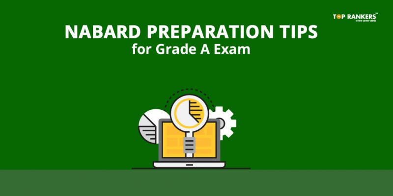 NABARD Preparation Tips for Grade A Officers
