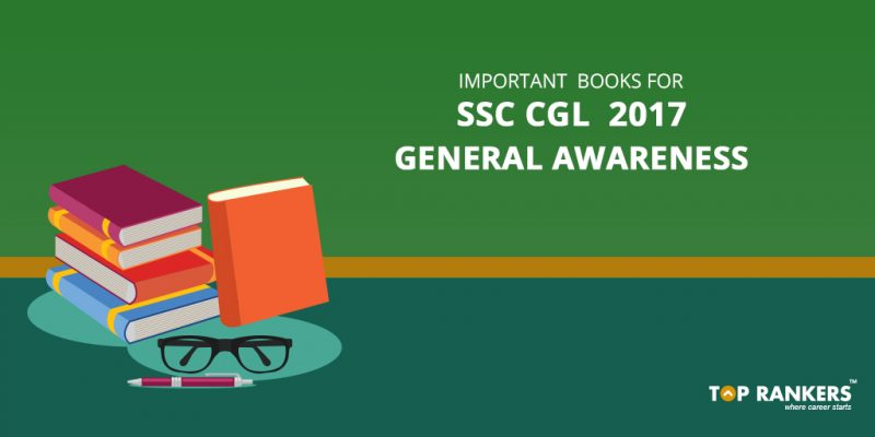 Best Books for SSC CGL General Awareness