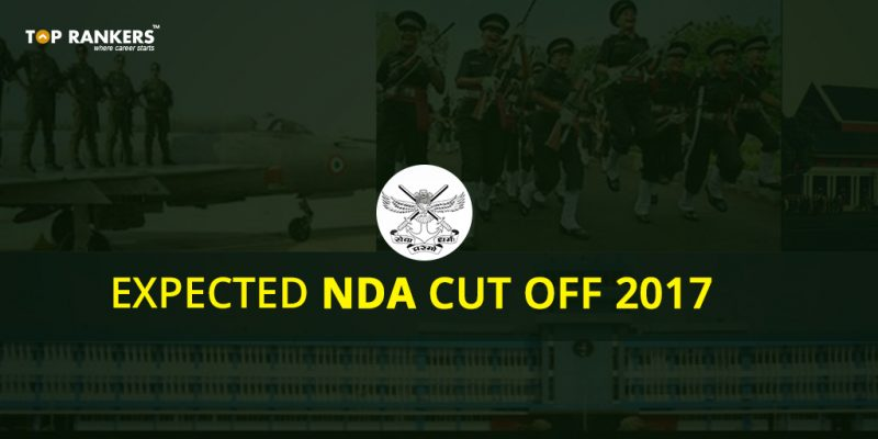 NDA Cut Off 2017