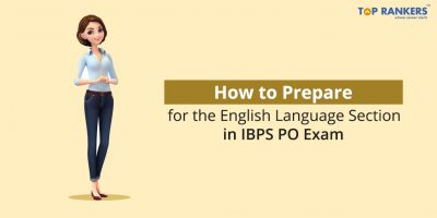 How to prepare for the English language in IBPS PO exam