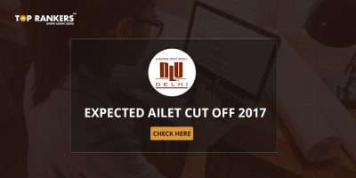 AILET Cutoff 2017 – Previous year's Cut off & Expected Cut off 2017