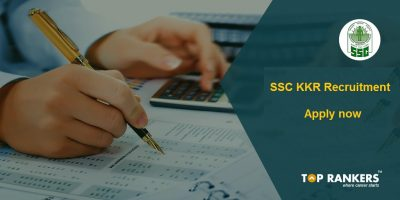 SSC KKR Recruitment 2017 – 183 Group 'B' & 'C' Posts