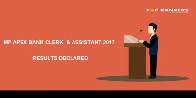 MP Apex Bank Result 2017 – Check Results for Clerk!