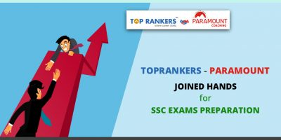 TopRankers & Paramount Coaching join hands for SSC Mock Test Series