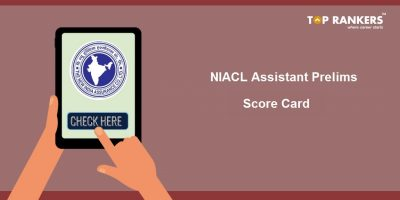 NIACL Assistant Score Card 2017