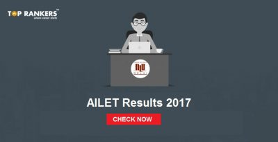 AILET Result 2017 Released – Check Now