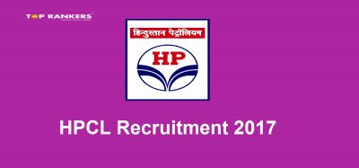 HPCL Recruitment 2017 – Apply for Technician Posts