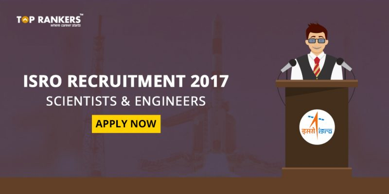 ISRO-Recruitment-2017