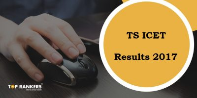 TS ICET Results 2017