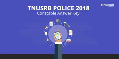 TNUSRB Police Constable Answer Key 2018