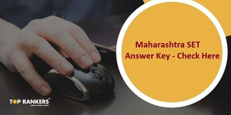 Maharashtra SET Answer Key