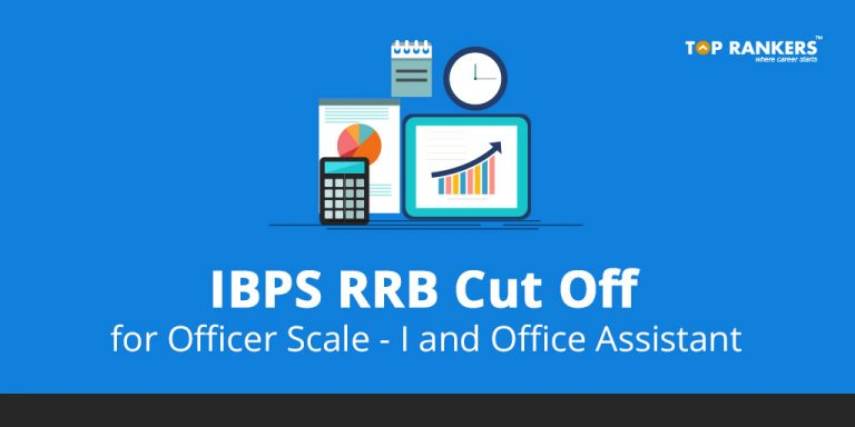IBPS RRB OFFICER Cut Off