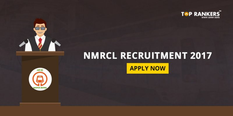 NMRCL Recruitment 2017