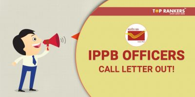 India Post Payment Bank (IPPB): Interview Call Letter Out for Officers