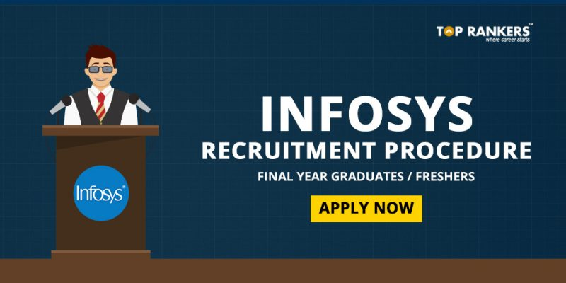 Infosys Recruitment Procedure