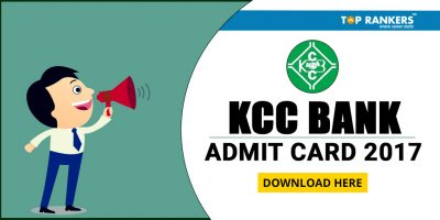 KCC Bank Admit Card 2017 Released: Download HPBOSE KCCB Grade III, IV Call Letter