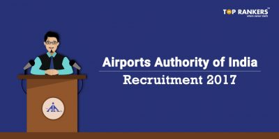 Airports Authority of India Recruitment 2017 – Apply Online for 105 Fire Assistants