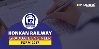 Konkan Railway Graduate Engineer Recruitment 2017