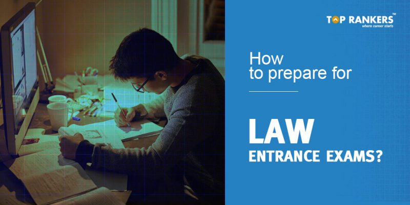 How to prepare for Law entrance Exam?