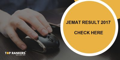 JEMAT Result 2017 – List of candidates shortlisted for GD/PI