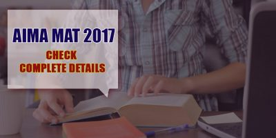 MAT 2017: Registration, Eligibility, Dates, Exam Pattern