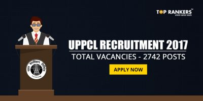 UPPCL Recruitment 2017 – Apply before 17th August
