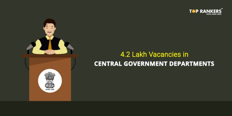 Central Government Departments