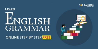 Learn English Grammar Online Step by Step Free