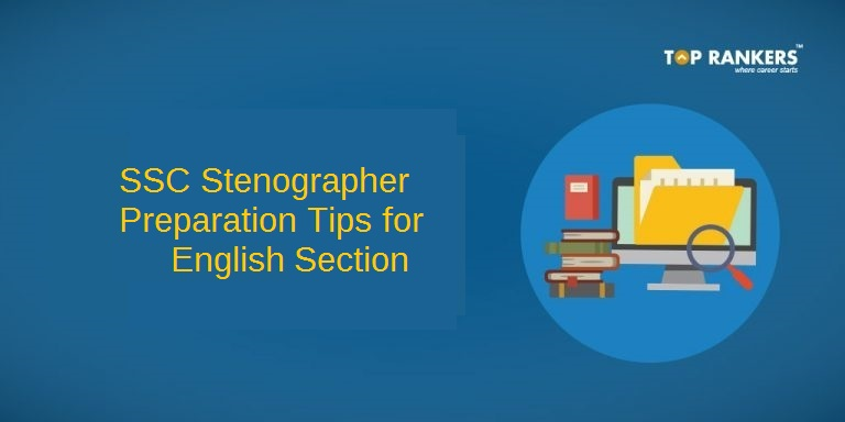 SSC Stenographer English Preparation Tips