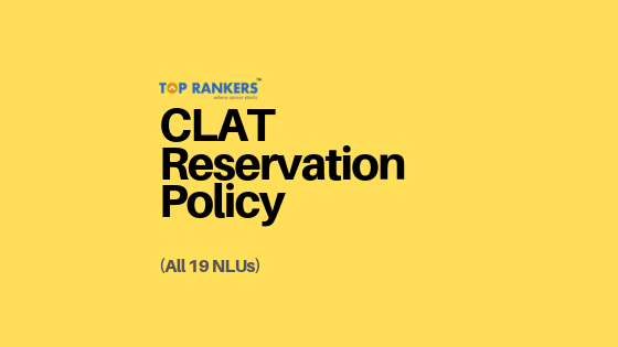 clat reservation policy