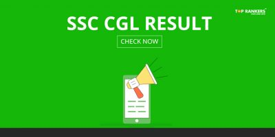 SSC CGL Final Result 2017-18