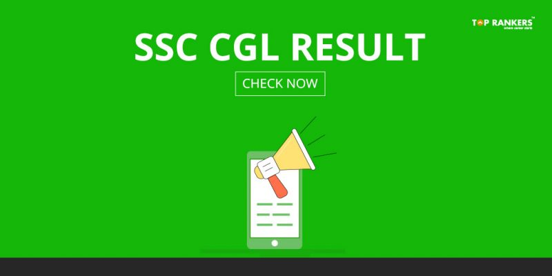 SSC CGL Result for Tier 2 - Direct Link to Download Result