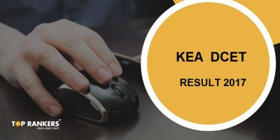 KEA DCET Result 2017  – Check Karnataka Diploma CET Paper Solutions, Cut off  marks