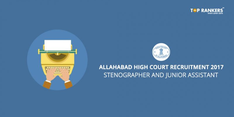 allahabad high court stenographer assistant