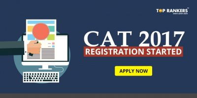 CAT 2017 Registration Started – Apply now