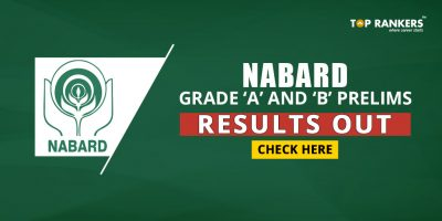 NABARD Grade A and B Prelims Result out