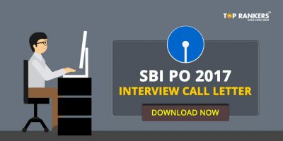 SBI PO Interview Call Letter 2017: Download Admit Card/Hall tickets now